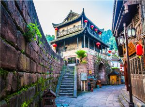 Fenghuang Ancient Town04